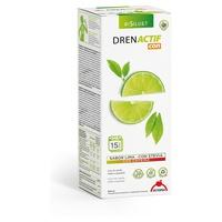 Tè verde e mate Drenactif