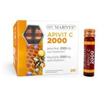 Apivit C Plus