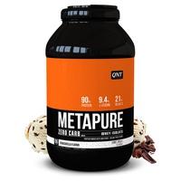 Metapure whey protein isolate stracciatella