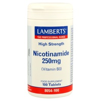Nikotinamid