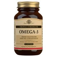 Omega 3 Triple Concentración