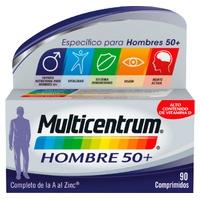 Multicentrum Hombre 50+
