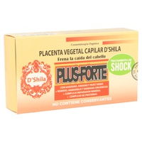 Placenta Vegetal Plus Forte