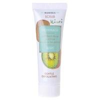 Kiwi Gentle purifying exfoliating scrub tightens pores