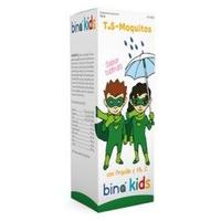 Bina Kids T-S Moquitos