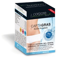 Captagras Chitosan Vegetal ECO