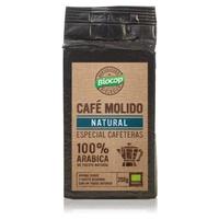 Café Molido 100% Arábica