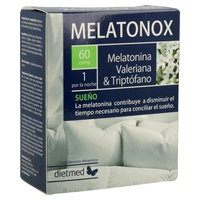 Melatonox Melatonina 1.9 mg