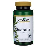 Guarana, 500mg