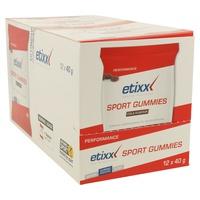 Sport Gummies (Sabor Cola)
