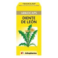 Arkocápsulas Diente de León