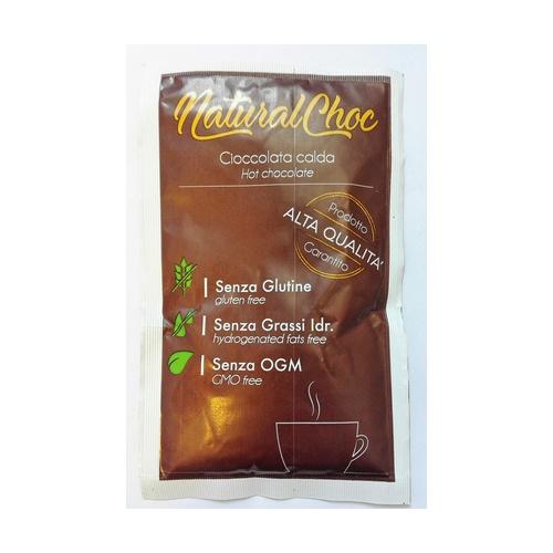 Chocolate soluble almendras y miel