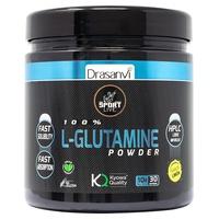 L-Glutamine lemon sport live