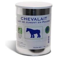 Organic horse milk powder