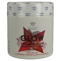 Glow Collagen Active Antiox (Sabor Melocotón)