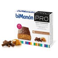 Barrita de Chocolate y Caramelo (Método Pro)