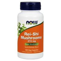 Combinazione di funghi Rei-Shi Reishi 10: 1 e Shiitake 4: 1