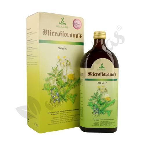 Microflorana-F Dietetica