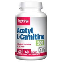 Acetil L-Carnitina 500 mg