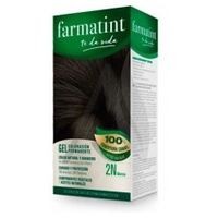 Gel Farmatint 2N (Color Moreno)