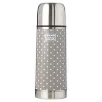 Thermos For Liquids 350 Ml In Steel