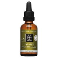Aceite Fortificante y Energizante para Cuero Cabelludo Con Ácido Hialurónico y Aloe