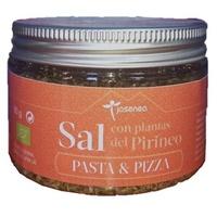 Sal Gorda con Plantas del Pirineo (Pasta y Pizza)
