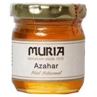 Miel Azahar  50 Gr de Muria