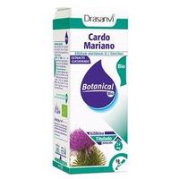 Extracto Cardo Mariano Botanical Bio