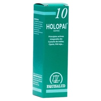 Holopai 10 (Circulation, Varicose Veins)