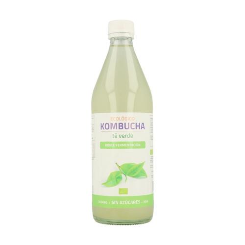 Kombucha de Té Verde