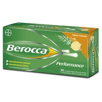 Berocca Performance Naranja
