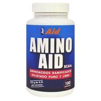 Amino Aid BCAA (Aminoácidos Ramificados)
