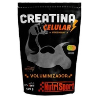 Citrus Cell Creatine