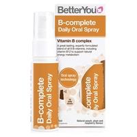 Spray Bucal B-Complete