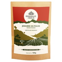 Ginger Powder Eco