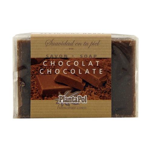 Jabón Natural Chocolate