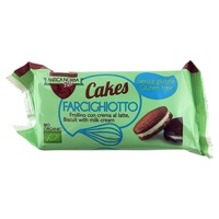 Cookies with Milk Cream Farcighiotto