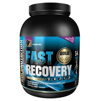 Fast Recovery (Sabor Maracuyá)