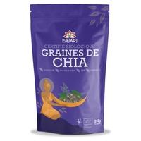 Graines de Chia - BIO - 250g