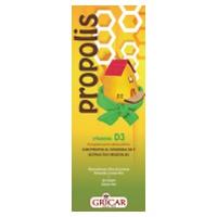 Própolis con Vitamina D3