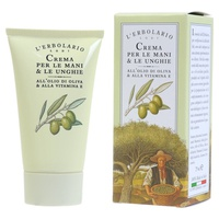 Crema Mani e Unghie Olio di Oliva