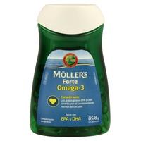 Möller's Forte Omega 3