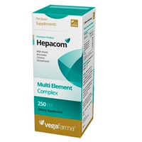 Hepacom Advanced