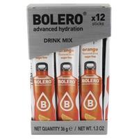 Bolero Sticks Orange