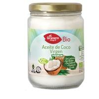 Huile de coco vierge premium