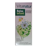 Vitanatur Relax Infantil
