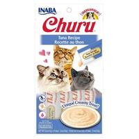 Churu Cream for Tuna Cats