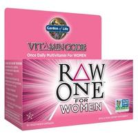 Vitamin Code roh für Frauen