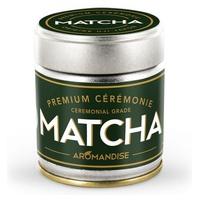Premium ceremony matcha